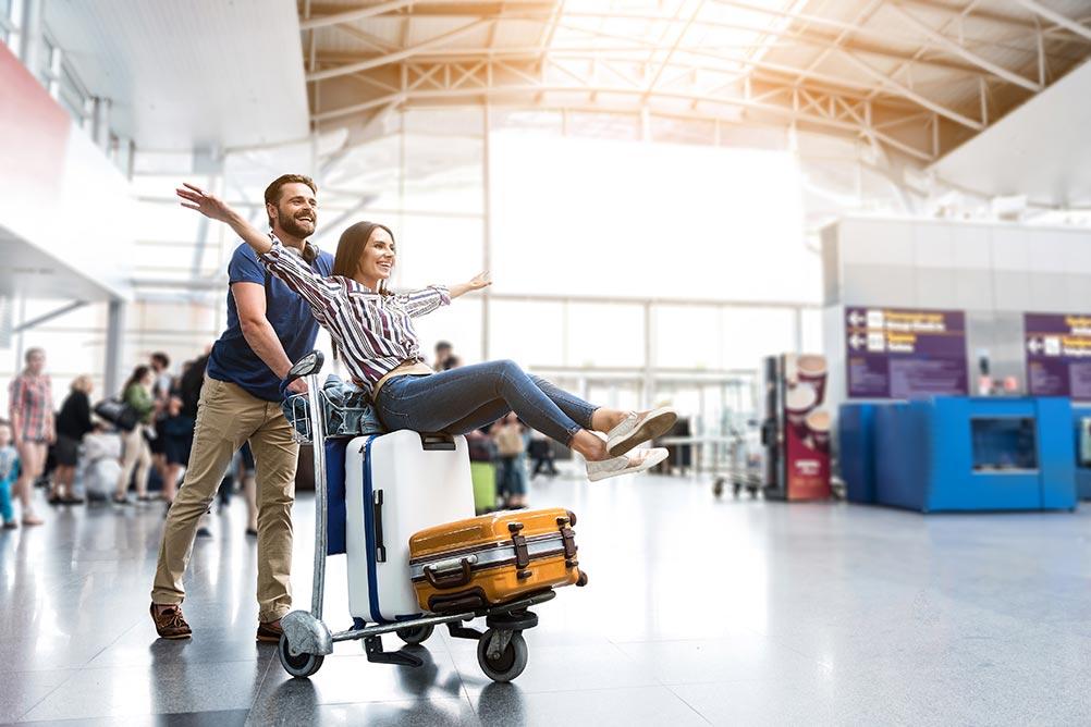 Departure Service